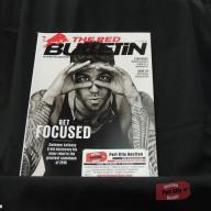 The Red Bulletin Magazine - 12/2016