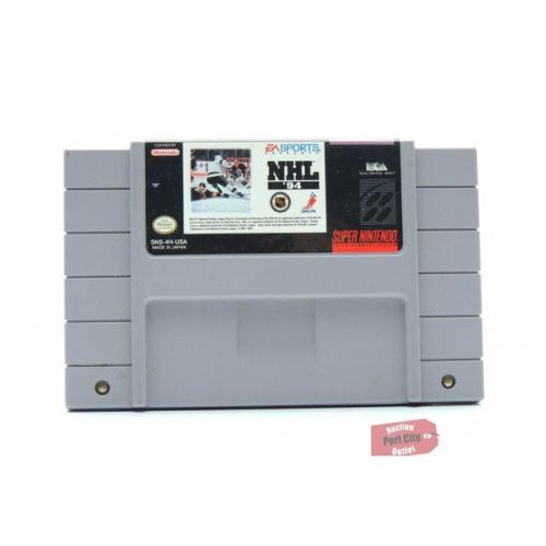 NHL '94 - (SNES Super Nintendo Game) USED