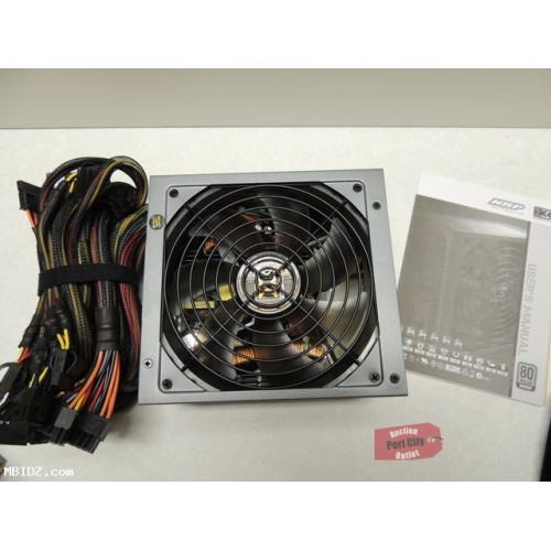 XIGMATEK NRP-PC702 700W ATX12V v2.3 PC Power Supply NEW