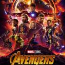 SATURDAY Apr. 28, 2018 @ 8:00pm (1) Movie Ticket to AVENGERS: INFINTY WAR