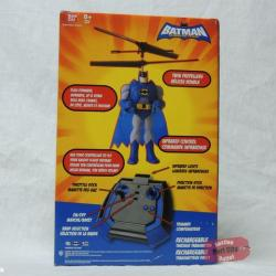 ​Batman Brave And The Bold RC Knight Flight - New and Sealed
