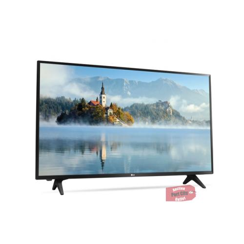 LG 43LJ5000 43-inch Full HD 1080p LED TV