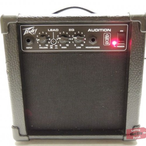Peavey Audition Guitar Amplifier
